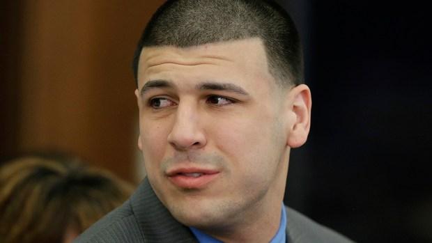 [NECN] Investigations Continue Into Aaron Hernandez's Death