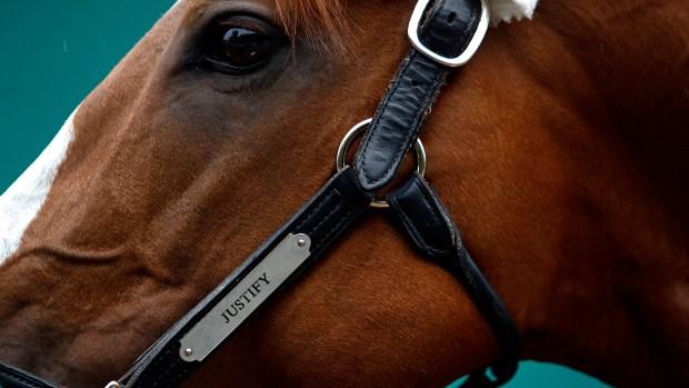 Top Sports: Derby Winner a Heavy Favorite to Win Preakness