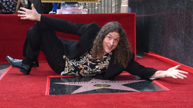 [UPDATED 08/22/18] Stars Honored on Hollywood Walk of Fame in 2018