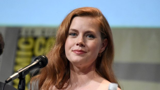 'Tonight': Whisper Challenge With Amy Adams