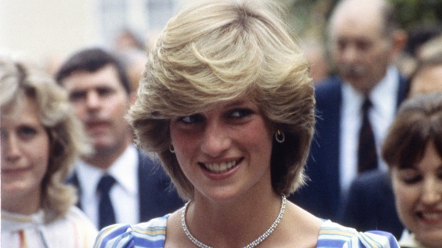 [NATL] Princes William, Harry Speak Ahead of 20th Anniversary of Diana's Death