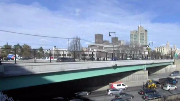 [NECN] 'Accelerated Bridge Construction' Used on Bridges Throughout Massachusetts
