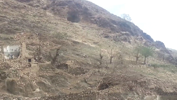 [NATL-DGO] Video Shows Achin, Afghanistan, Where US Battles ISIS