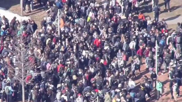 [NECN] Action Demanded Over Allegations at North Andover High