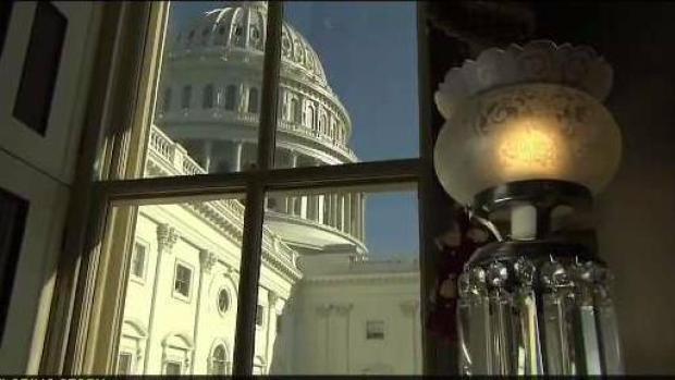 [NECN] How Would Government Shutdown Affect Massachusetts?