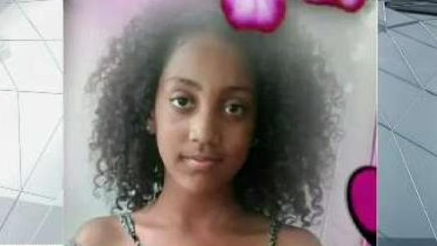 [NECN] Arrest Made in 11-Year-Old Girl's Mysterious Death