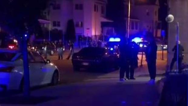 [NECN] Arrest Made in Fatal Everett Shooting