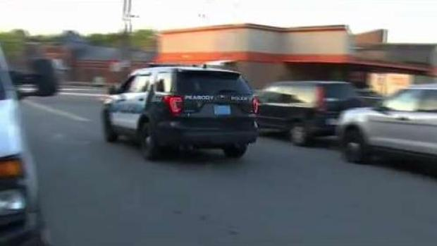 [NECN] Attempted Child Kidnapper Sought in Peabody