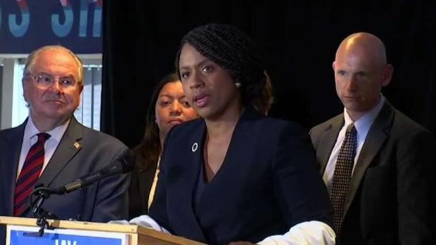 [NECN] Ayanna Pressley Wins 7th District Race