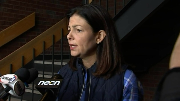 Senator Kelly Ayotte Rescinds Support for Donald Trump