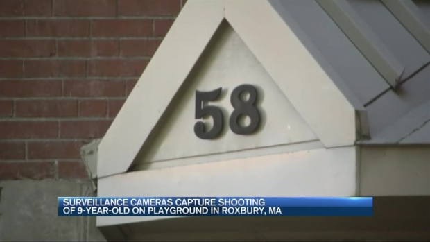 [NECN] Police Investigate Shooting of 9-Year-Old in Boston's Roxbury Neighborhood