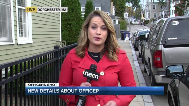 [NECN] Who Are Officers Richard Cintolo and Matthew Morris?