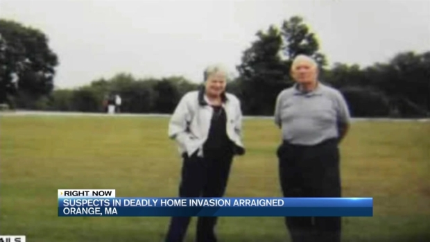 [NECN] Suspects in 'Savage' Home Invasion in Orange, Massachusetts Ordered Held Without Bail