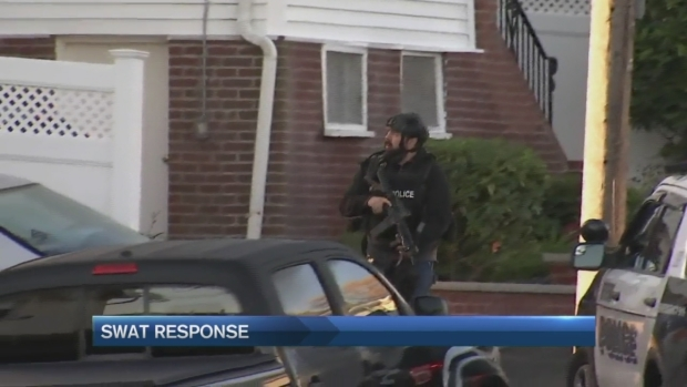 [NECN] Residents: SWAT Team's Response Overly Aggressive