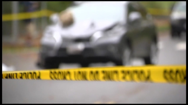 [NECN] One Person Killed in Pedestrian Accident in Waltham