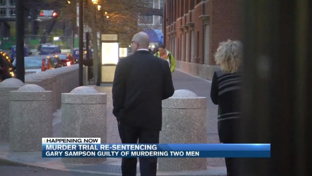 [NECN] Jury Hears Details in Sampson Carjack Killings Retrial