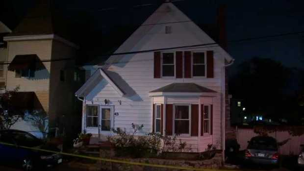 [NECN] Police Investigate Infant Death in Marlborough, Massachusetts