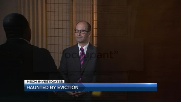 [NECN] Haunted by Eviction
