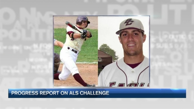 [NATL-NECN] Progress Report on ALS Challenge