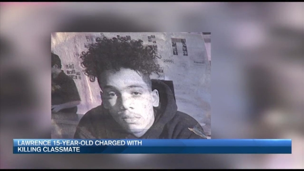 [NECN] Vigil to Be Held for Murdered Lawrence Teenager