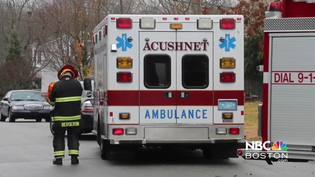 [NECN] Father, Child Die in Home Following CO Leak in Acushnet, Mass.