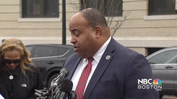 [NECN] Lawrence Mayor Calls for Investigation Into Police Department