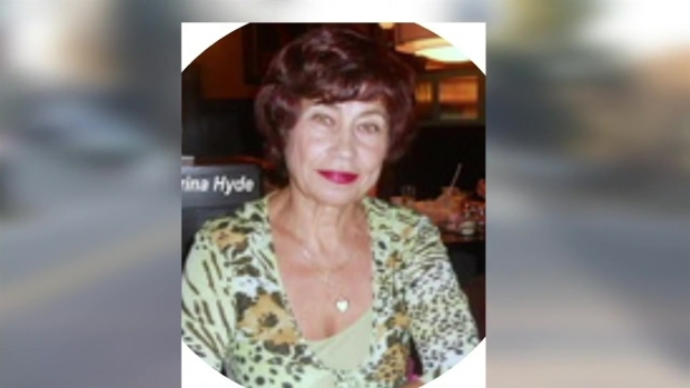 Grandmother Killed in Hit-and-Run