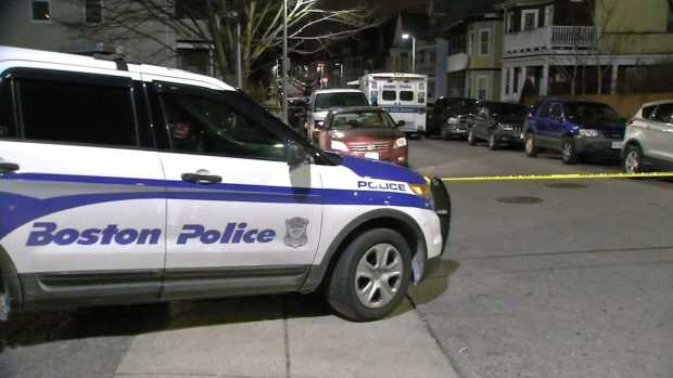 [NECN] Woman Seriously Injured in Boston Stabbing