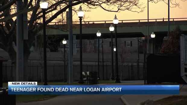 [NECN] Teenager Stabbed to Death in East Boston