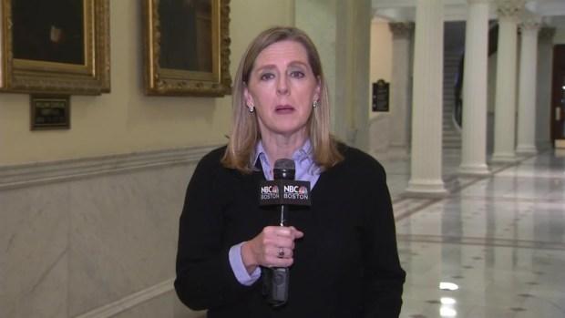 [NECN] 'Open and Transparent'? Lawmakers Discuss Marijuana Law Change