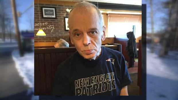 [NECN]Missing Man's Family Still Searching 3 Weeks Later