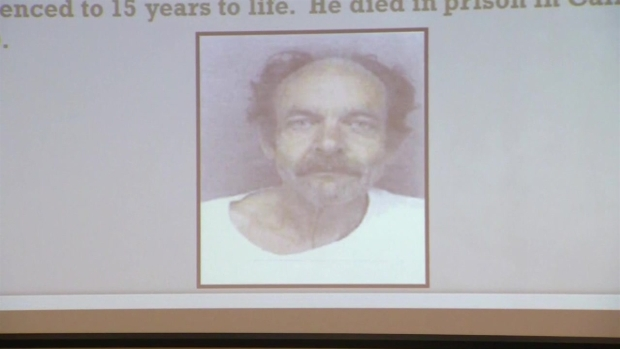[NECN] Serial Killer Linked to Missing Woman in NH Cold Case