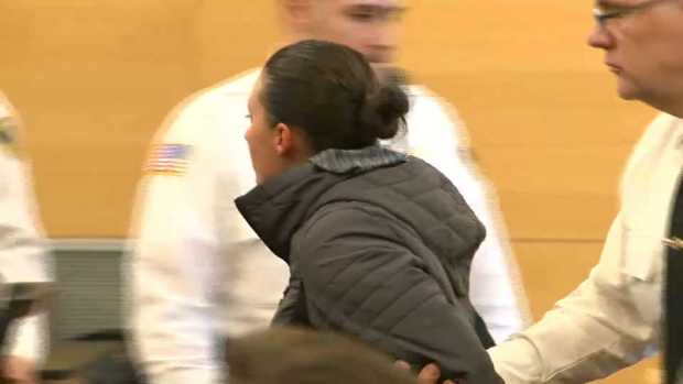 [NECN] DA: Cop Charged With Physical Abuse of 2 Children