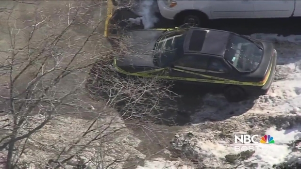 [NECN] Police Locate Acura Stolen from Scene in Peabody Double Murder