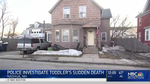 [NECN] Officials: Investigation Into Death of Baby at Alleged Unlicensed Day Care Could Take Months