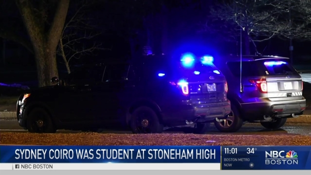 [NECN] 16-Year-Old Driver Killed in Rollover Crash in Stoneham