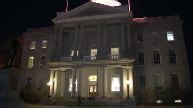 [NECN] NH House Rejects Bill Raising Minimum Marriage Age
