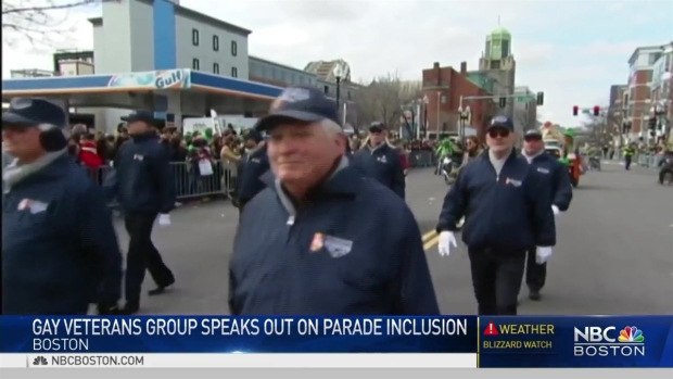 [NECN] Irish Prime Minister to Visit Statehouse Amid Parade Trouble