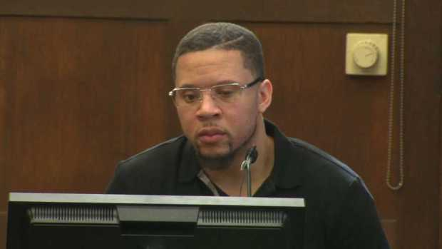 Cross-Examination of Alexander Bradley Continues