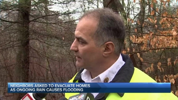 [NECN] Town Seeking to Buy Out Homes in Dangerous Flooding Zones