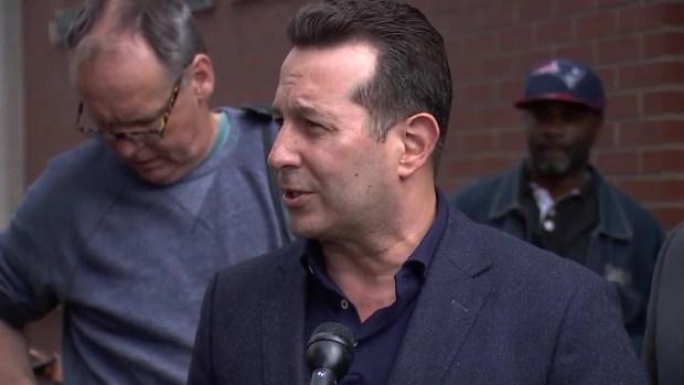 [NECN] Lawyer Says ME 'Illegally' Holding Aaron Hernandez's Brain