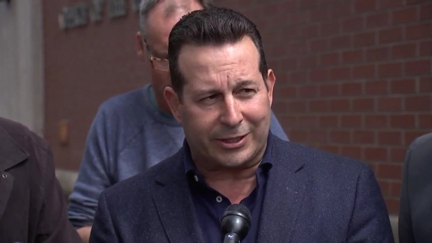 [NECN] Baez: 'The Culture of Negligence That Goes on in This Town Is Befuddling'
