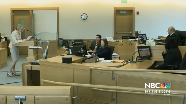 Mother of Son Who Killed Self Testifies