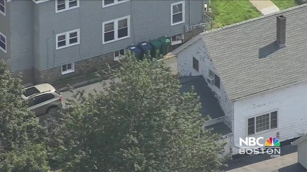 [NECN] 1-Year-Old Falls Out of Window in Lynn, Massachusetts