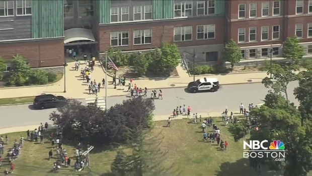 Waltham School Receives Numerous Email Threats