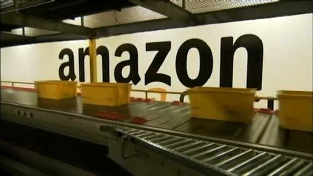 [NECN] Mass. Cities Putting Final Touches on Amazon HQ Pitches