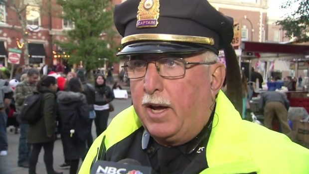 [NECN] Salem Police Chief: We Plan to Keep Halloween Safe