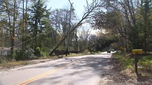 [NECN]Investigation Launched Into Maine Power Companies' Wind Storm Response