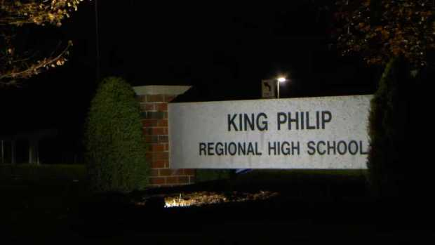 [NECN] Students Suspended Over Alleged Racial Taunting