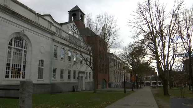 [NECN] Policies Could Cost Vt. Communities Federal Grant Money